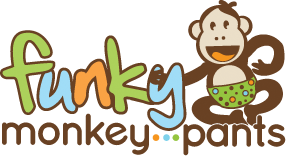 Funky Monkey Pants discount code