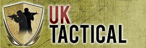 UK Tactical discount code