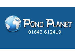 Pond Planet discount code