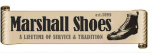 Marshall Shoes discount code