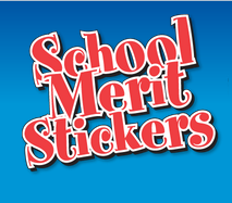 School Merit Stickers discount code