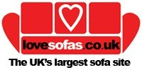 Love Sofas discount code