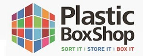 Plastic Box Shop discount code
