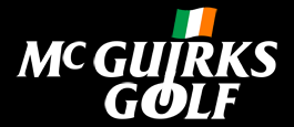 McGuirks Golf Ireland discount code