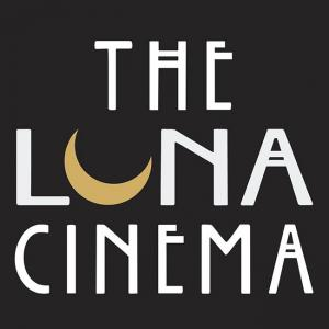 Luna Cinema discount code