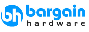 Bargain Hardware discount code