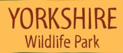 Yorkshire Wildlife Park discount code