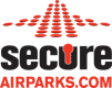 secureairparks.com