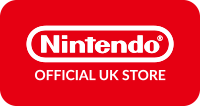Nintendo Official Uk Store discount code