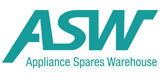 Appliance Spares Warehouse discount code