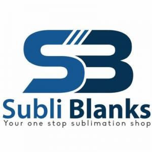 SubliBlanks discount code