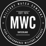 MWC Watches discount code
