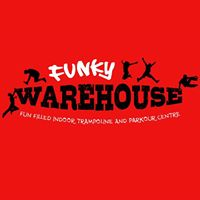 Funky Warehouse discount code