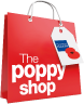 Poppy Shop UK discount code