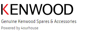 4Kenwood discount code