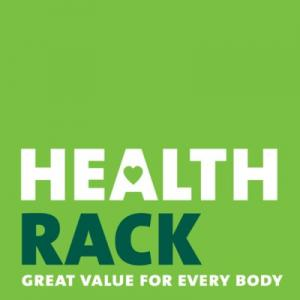 Health Rack discount code