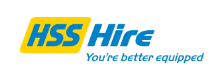 HSS Hire discount code