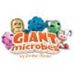 Giant Microbes discount code