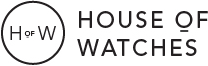 House Of Watches discount code