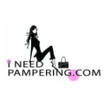 I Need Pampering discount code