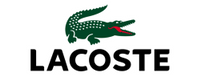 Lacoste discount code