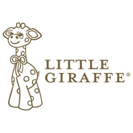 Little Giraffe discount code
