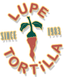 Lupe Tortilla discount code