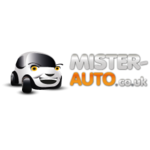 Mister Auto discount code