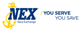 Navy Exchange discount code