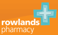 Rowlands Pharmacy discount code