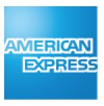 American Express discount code