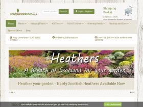 Scot Plants Direct discount code