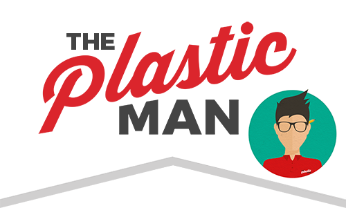 The Plastic Man discount code