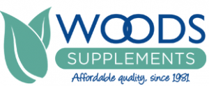 Woods Supplements discount code